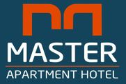 Master apartment hotel logo